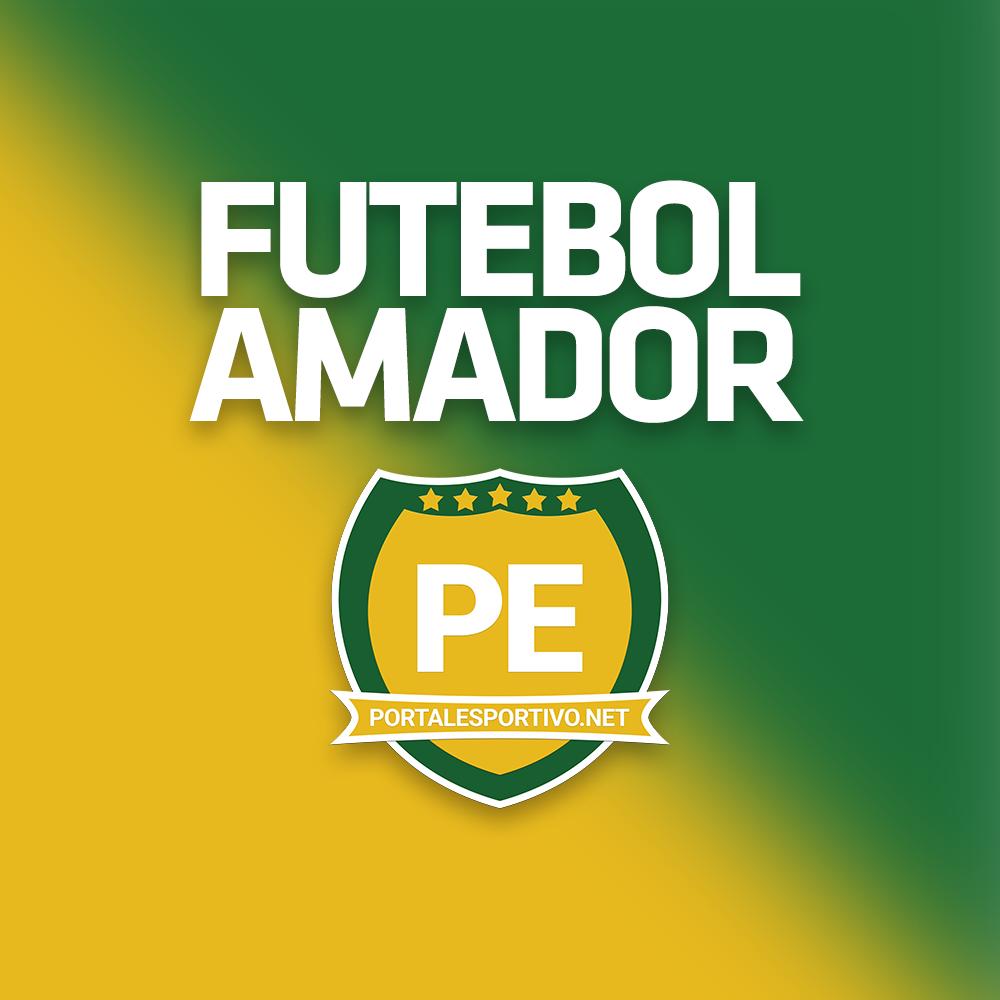 Confira todos os jogos deste final de semana no Futebol Amador de Rio Verde