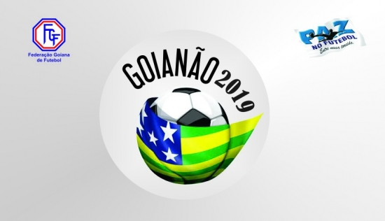 Arbitragem para a 3ª rodada do Campeonato Goiano