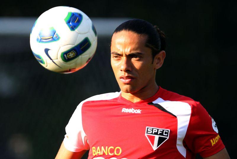 Ex jogador do São Paulo é o novo reforço da Anapolina