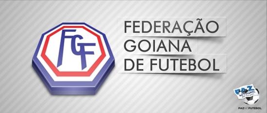 Federação Goiana de Futebol se pronuncia sobre episódio da Aparecidense