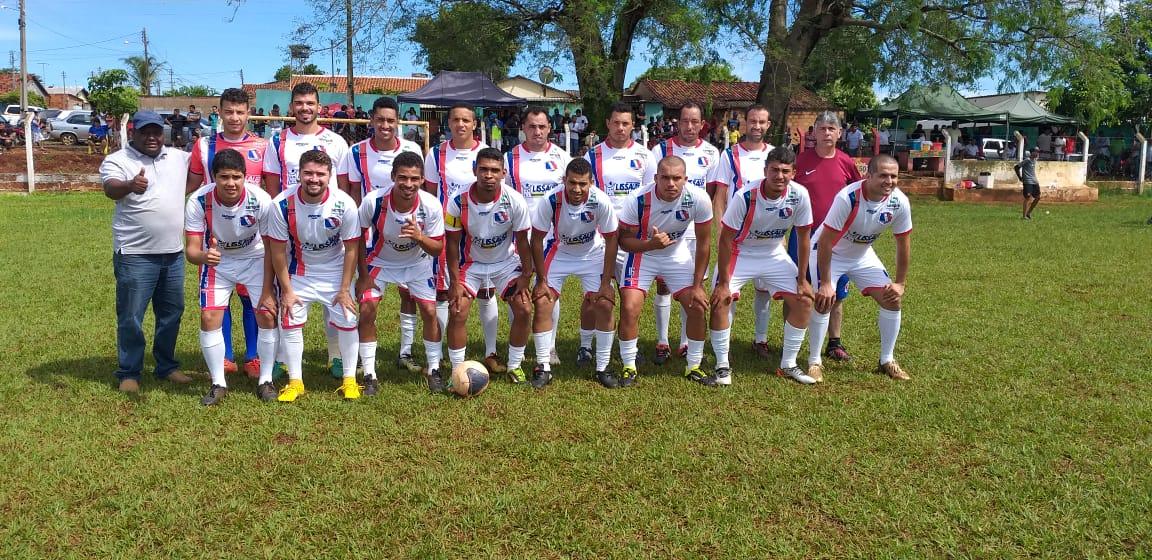 Confira os jogos das quartas de final da Copa Promissão de Futebol