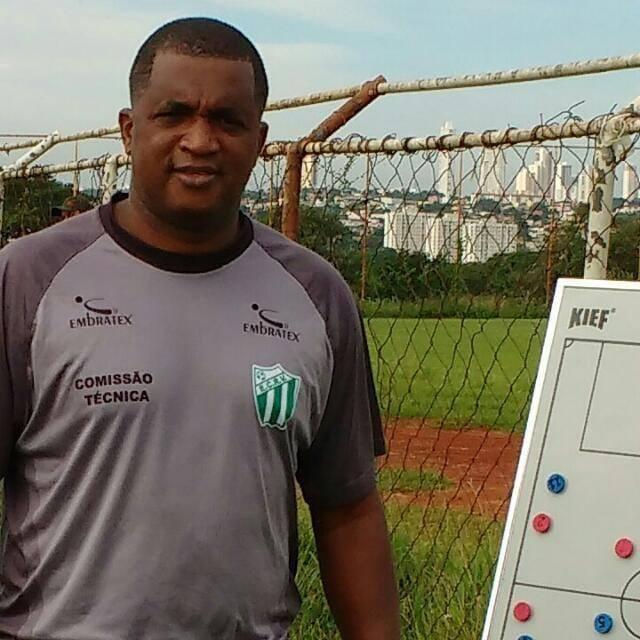 Rio Verde troca o treinador da Categoria Sub-20