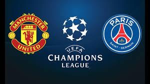 PSG vence Manchester United fora de casa
