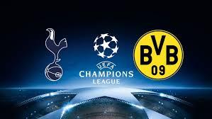 Tottenham vence Borussia e encaminha classificação