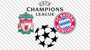 Liverpool e Bayern empatam pela Liga dos Campeões