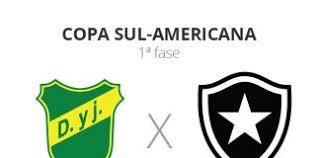 Botafogo vence Defensa y Justicia e se classifica para a próxima fase