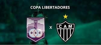 Atlético-MG vence fora de casa, e fica próximo da fase de grupos da Libertadores