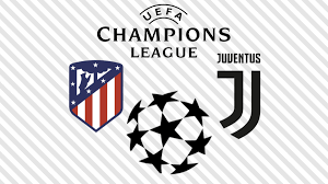Zagueiros decidem, e Atlético de Madrid vence a Juventus