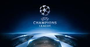 Oitavas de final da Liga dos Campeões