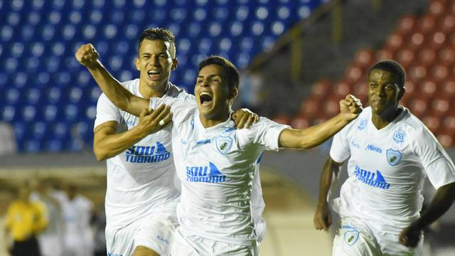 Londrina é a primeira equipe classificada para a 3ª fase da Copa do Brasil