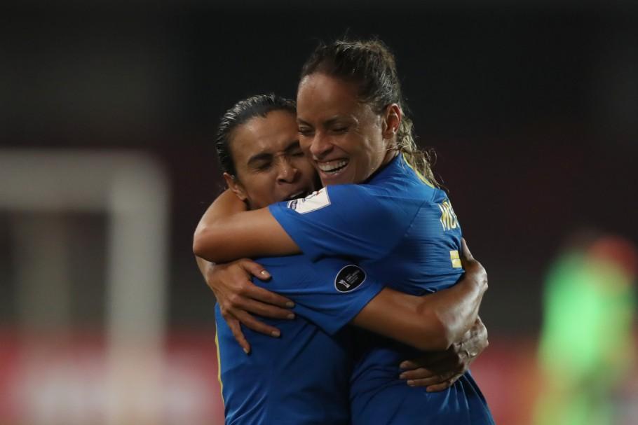 Seleção Brasileira de Futebol Feminino está convocada para torneio nos EUA