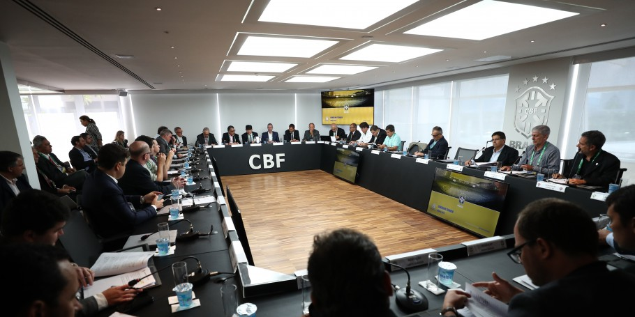 Confira os jogos da 1ª rodada do Campeonato Brasileiro da Série B