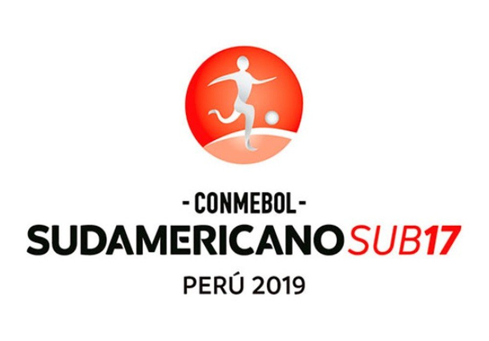 Brasil conhece adversários do Sul-Americano Sub-17