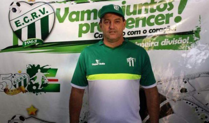 Treinador campeão pelo Rio Verde acerta com o Itumbiara