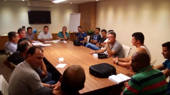 Independente de Rio Verde conhece adversários do 1º Campeonato de Escolinhas da FGF