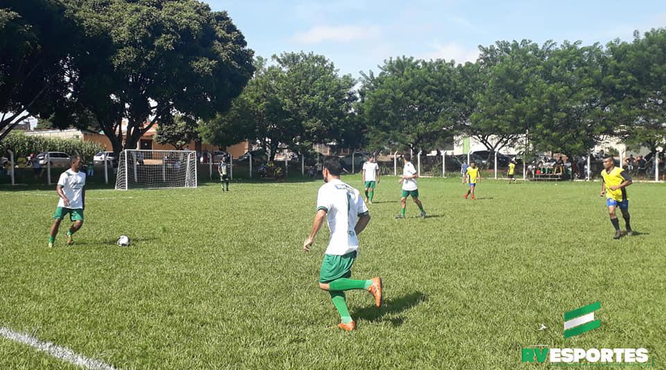 Estão definidos os duelos das semifinais da 1ª Copa Metacampo de Futebol Society