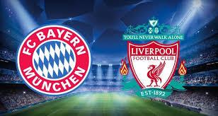 Liverpool vence Bayern e classifica na Champions