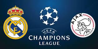 Ajax goleia Real Madrid e se classifica para a próxima fase da Liga dos Campeões