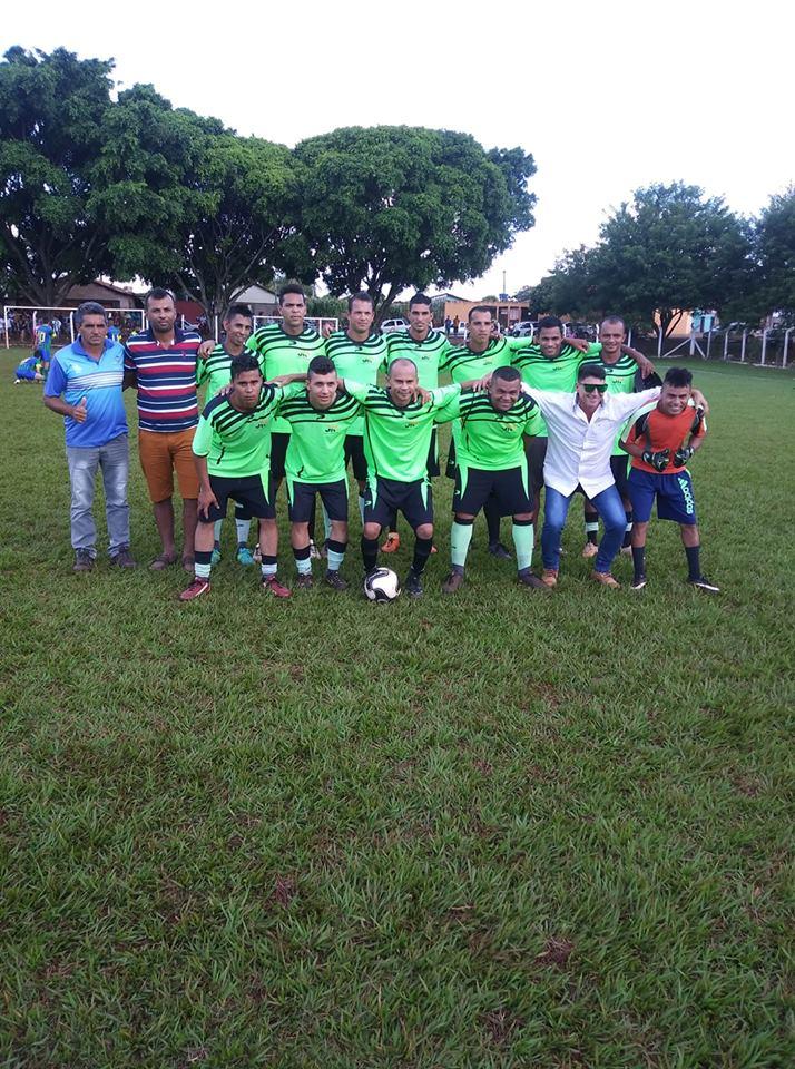 Junto e Misturado vence o Brasil Mangueiras e conquista a 1ª Copa Metacampo