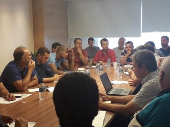 Independente de Rio Verde conhece adversários do Campeonato Goiano Sub-13 e Sub-15