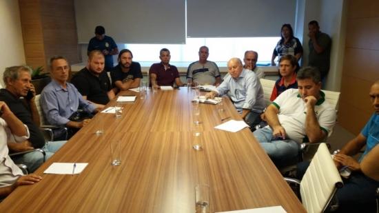 Rio Verde e Santa Helena se enfrentarão no Campeonato Goiano Sub-20 da 2ª divisão