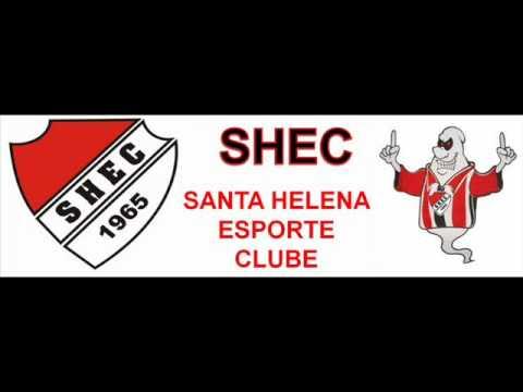 Santa Helena vence o Olímpio e se afasta da zona de rebaixamento no Sub-20