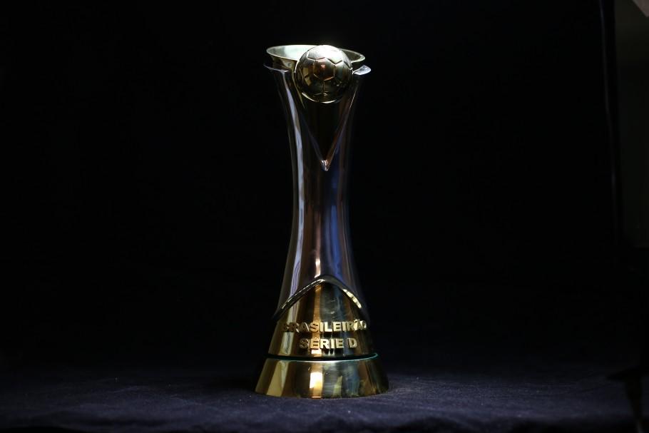 Times goianos conhecem adversários no Campeonato Brasileiro da Série D