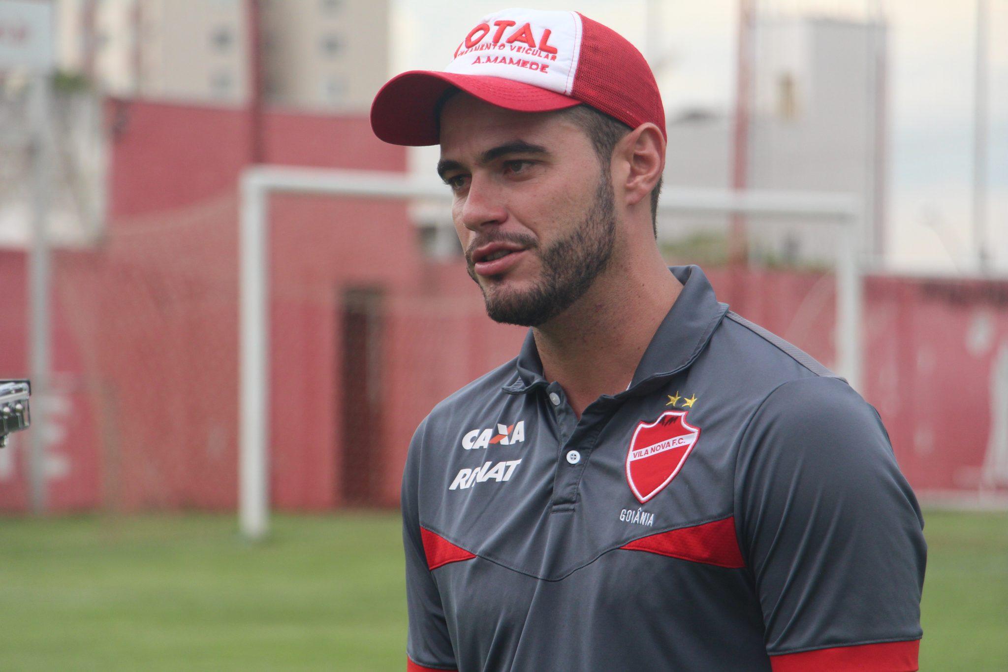 Jaraguá confirma treinador e primeiros reforços para a Divisão de Acesso