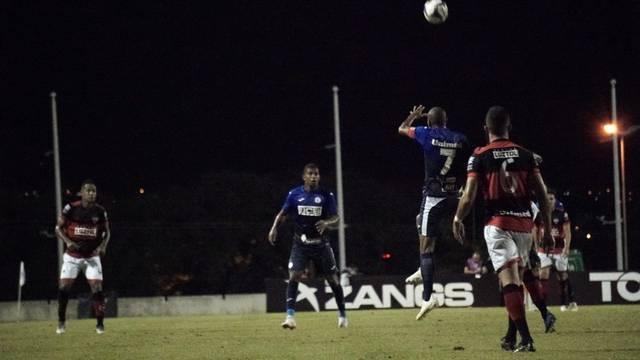 Atlético Goianiense estreia vencendo fora de casa no Brasileiro Série B