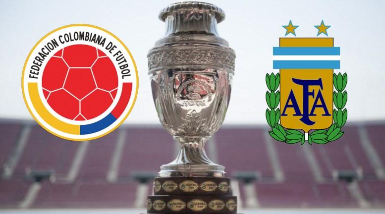 Agora é oficial: Copa América de 2020 será na Argentina e na Colômbia