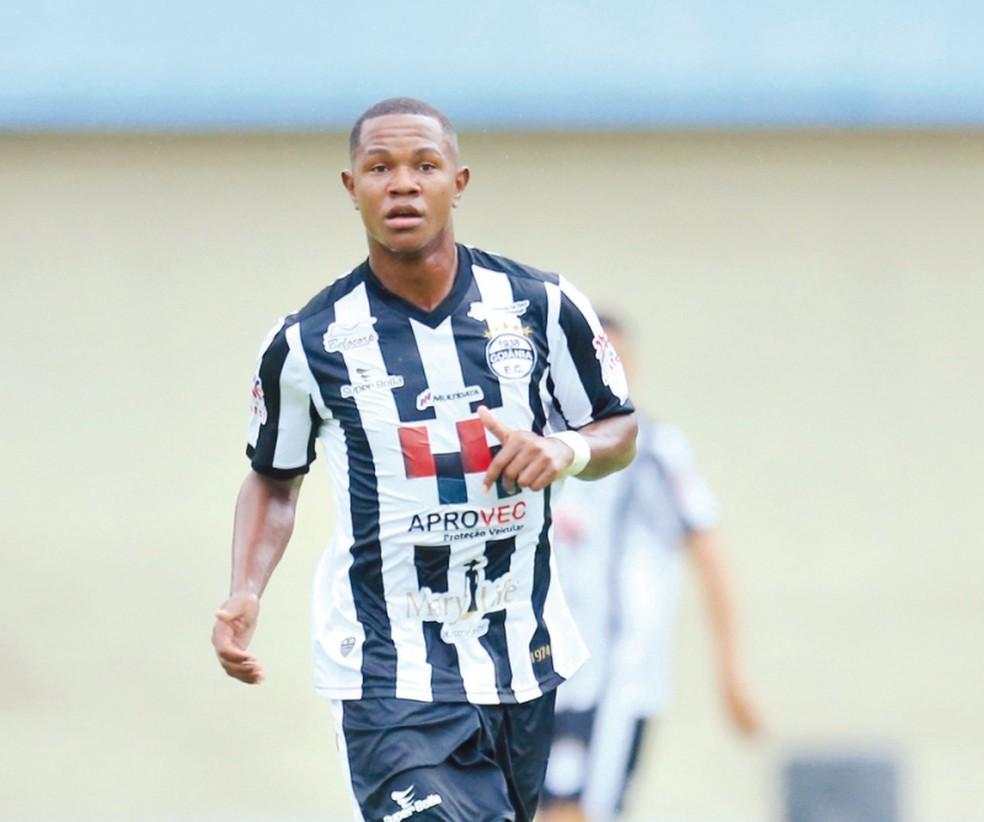 Atlético Goianiense acerta com jogador que estava no Goiânia