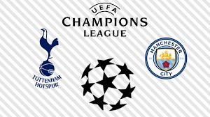 Tottenham vence City pela Liga dos Campeões