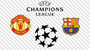 Barcelona vence United pelas quartas de final da Champions League
