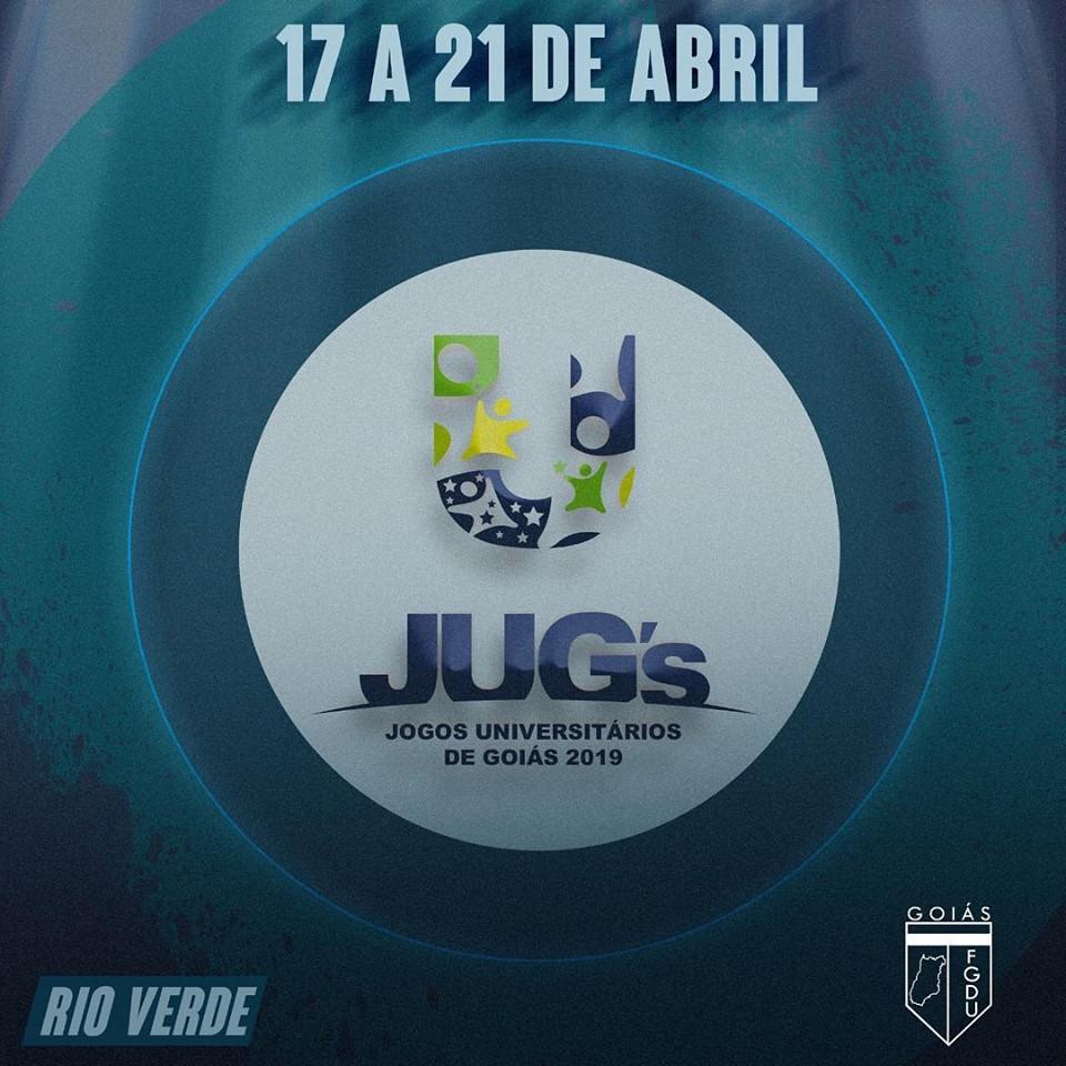 Confira todos os campeões dos Jogos Universitários de Goiás