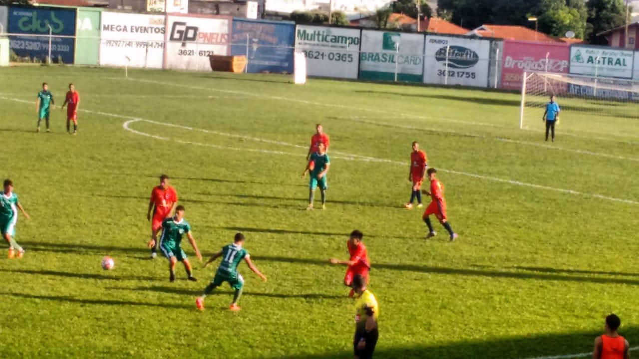 Rio Verde e Santa Helena estreiam com vitórias no Goiano Sub-20 da 2ª Divisão
