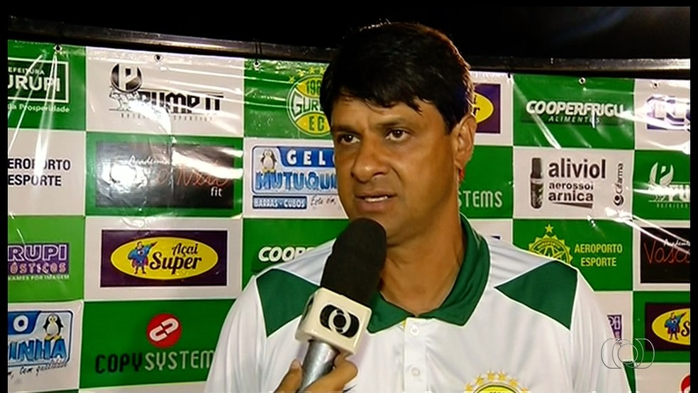 Jataiense confirma seu treinador para a Divisão de Acesso