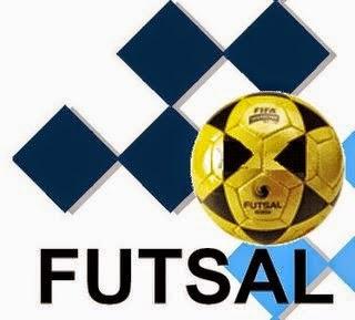 Confira a classificação do Campeonato Rio-verdense de Futsal Masculino após 3 rodadas