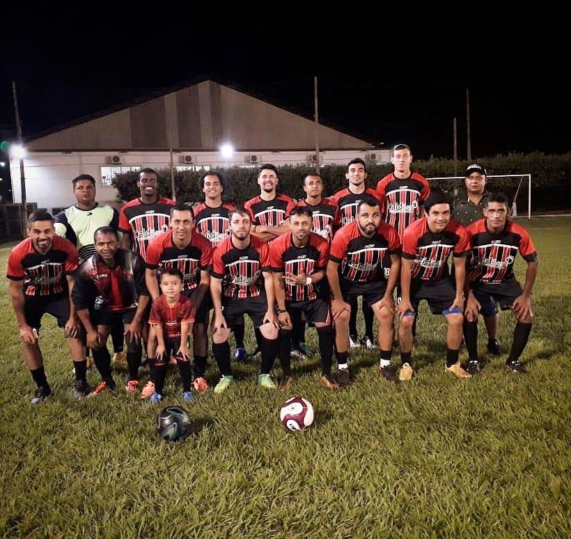 Confira os resultados de terça do Campeonato Rio-verdense de Futebol Society