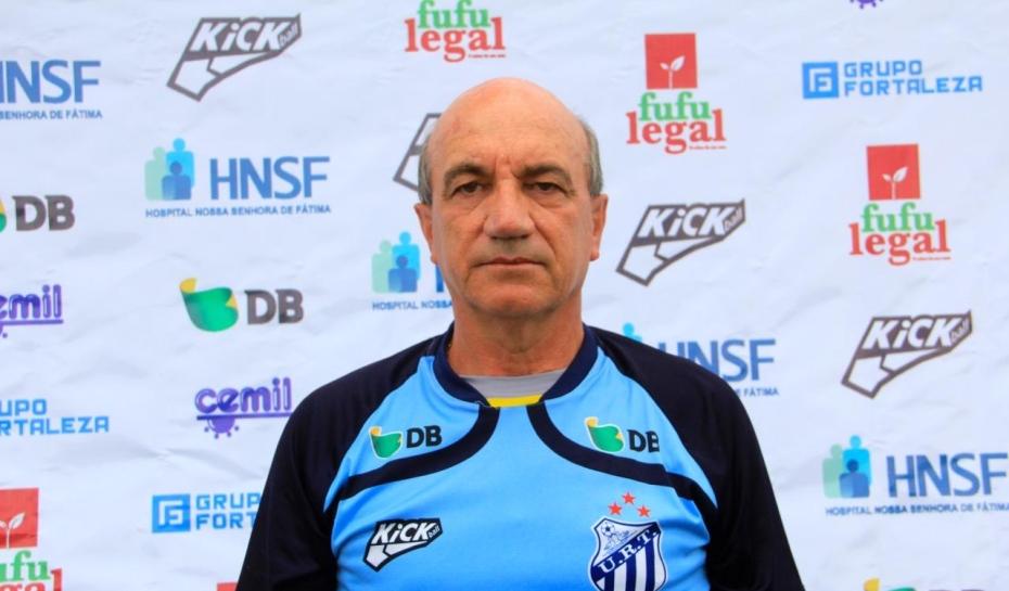 Anápolis confirma treinador para a Divisão de Acesso