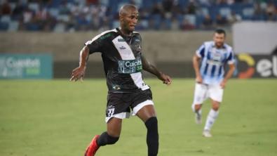 Jaraguá acerta com meio campista que jogou no Rio Verde e no Crac