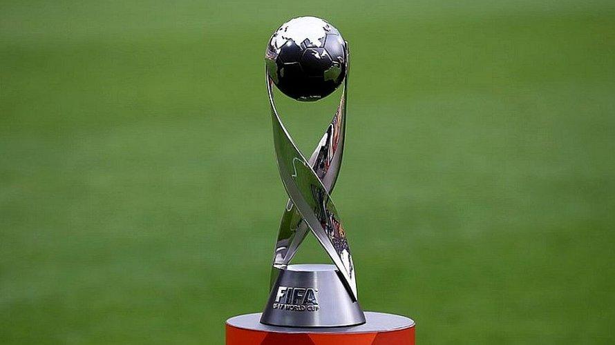 Goiânia será uma das cidades sedes da Copa do Mundo Sub-17
