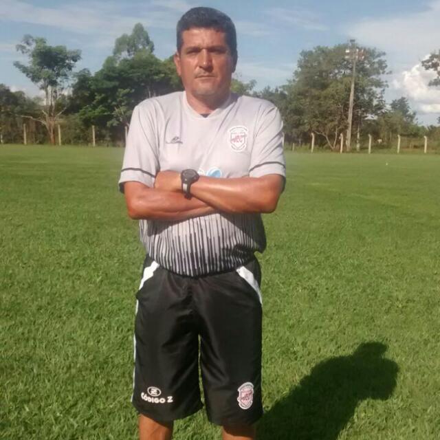 América de Morrinhos confirma seu treinador para a Divisão de Acesso