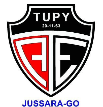 Tupy de Jussara acerta com mais 3 jogadores para a Terceira Divisão Goiana
