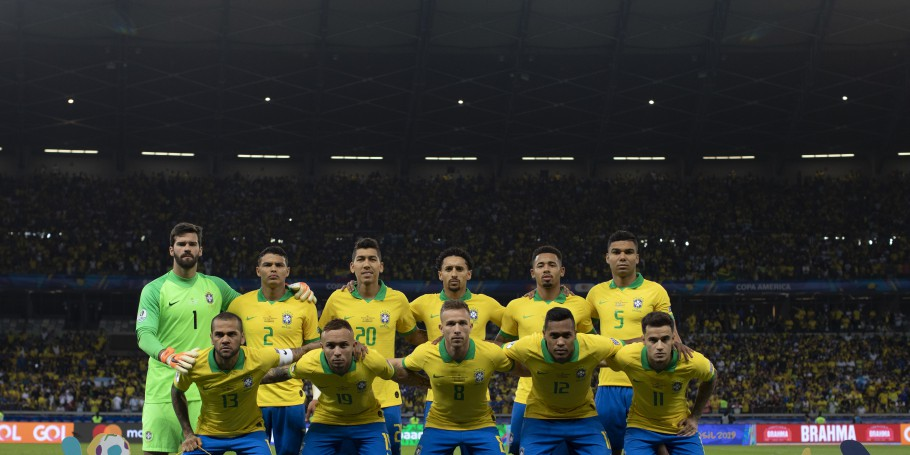 Brasil vence a Argentina e está na final da Copa América