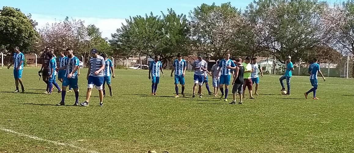 Eldorado vence o Bairro Martins e está nas semifinais da Série A1 de Rio Verde