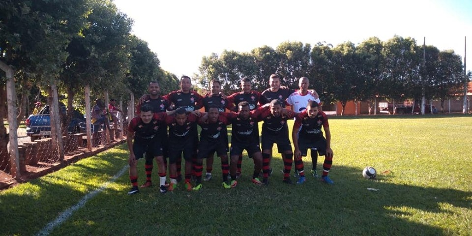 Vitória Promissão e Riverlândia vencem, Ouroana e Sete Estrela empatam na Série A1 de Rio Verde
