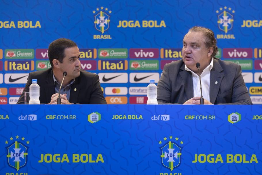 Seleção Brasileira Olímpica está convocada para os amistosos em setembro