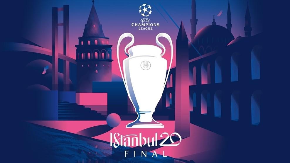 Final da Liga dos Campeões não será mais em Istambul