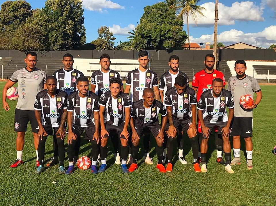 Jaraguá vence o Brasiliense em jogo amistoso