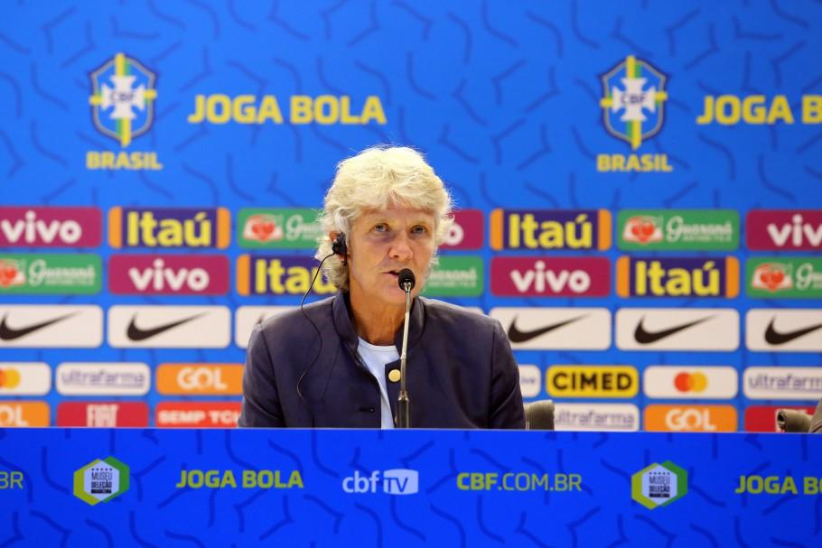 Seleção Brasileira de Futebol Feminino está convocada para os amistosos de outubro
